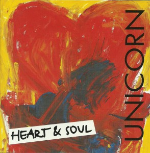 Unicorn - Heart & Soul